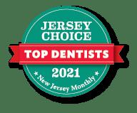 Jersey Choice Dentist Logo 2021